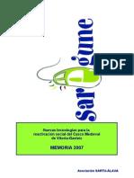 Saregune Memo2007