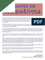 Apuntes Matematicas CDL 1