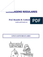 04 - Linguagens Regulares