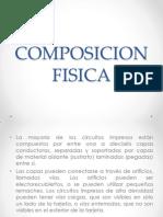 COMPOSICION FISICA