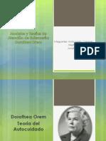 4. Dororhea Orem