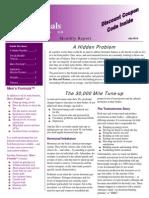 Baseline News 1207