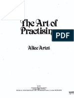Alice Artzt - The Art of Practising