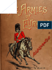 (1890) Armies of Europe Illustrated