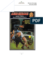31. Hitchcock Alfred - Los Tres Investigadores - Misterio Del Mendigo de La Cara Cortada- m..v. Carey