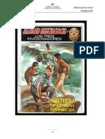 36. Hitchcock Alfred - Los Tres Investigadores y El Misterio de La Sirena Desaparecida- M.v. Carey