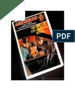 38. Hitchcock Alfred - Los Tres Investigadores y El Misterio de Los Cristales Rotos. Arden, William