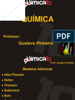 2.0 Modelos Atômicos