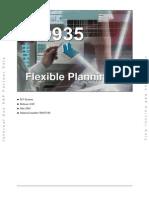Lo935 en 46c Flexible Planning