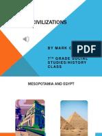 ancient civilizations two