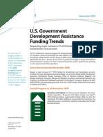 ProgressReport_US Government DA Funding Trends _Major Increase in Funding