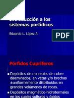 04.- Introducción Pórfidos TGM 2013