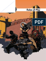 Rules of Play the Agents 1.2