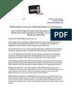 molly ellison press release sample 2
