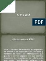 Los CRM-JBoada