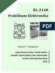 [30 Januari 2013] Modul EL2140 Semester 2 2012-2013