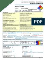 Nitrato de Plata 0.0282 n -----Hds Formato 13 Secciones, Qmax