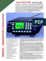 Ar8600mk2 Brochure
