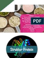 PROTEIN-HG 1 Teknologi Bioproses (2014)