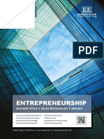 Entrepreneurship Uk