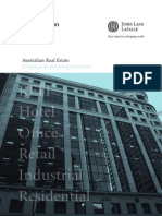 JLL Blake Dawson Australian Real Estate a Legal Guide for Foreign Investors September 2009