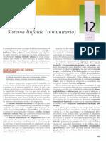 Gartner, Leslie P. - Texto Atlas de Histologia, 2da Edición [12 Sistema Linfoide (Inmunitario)]
