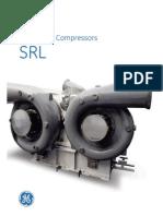 Centrifugal Compressors SRL