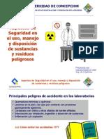 Manual Residuos en Laboratorio