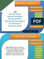 PPT Cyber Crime.pptx