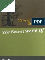 Crimethinc the Secret World of Terijian