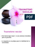 traumatismo-vascular.ppt