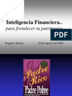 Inteligencia Financiera II