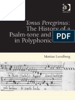 Tonus Peregrinus