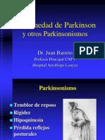 Enf Parkinson 2011