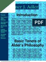Bigraphy Adler's Profile