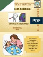 i Reunion Cientifica- Convulsion Febril Pediatria