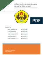 Tugas Keuangan Pusat Dan Daerah