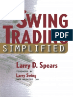Swing Trading Simplified