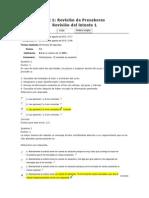 psicología actividades12345