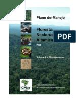 Pm Flona Altamira Planejamento