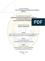 Ponencia Investigacion de Pavimento Permeable de Concreto Poroso[1]