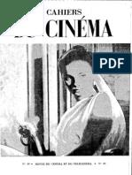 Cahiers Du Cinema 029