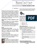 Newsletter 5-10-09Sp