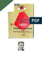 Diagnostico Por El Iris .Dr Vander