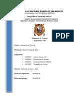 Dilatación de Fluidos (Lab 7)