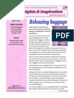 Divine Creators Newsletter - May 2014