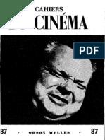Cahiers Du Cinema 087