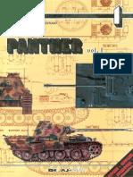 PzKpfw.V Panther Vol.1