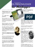 Martin Heidegger - Super Resumo