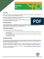 Year 12 Fee Free Fact Sheet